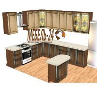 Угловая кухня Тарасовка