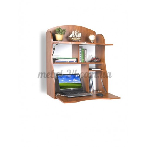 Стол для ноутбука навесной РМ-1
