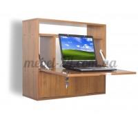 Стол для ноутбука навесной РМ-3