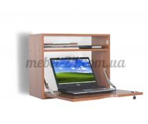 Стол для ноутбука навесной РМ-4