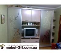 Гостиная камелот К-23+радиус