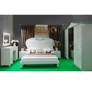 Спальня Лючия Embawood