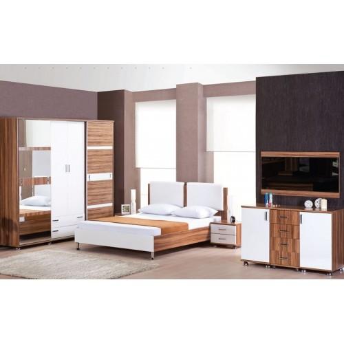 Спальня Белла от интернет магазина Mebel-24