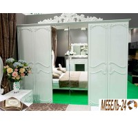 Шкаф 6Д Лючия