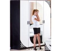 Шкаф 4Д Мирина