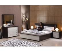 Спальня Оливье комплект