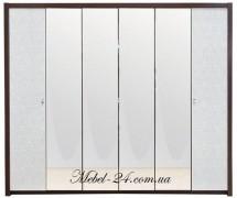 Шкаф 6Д Оливье