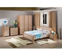 Спальня Прага комплект