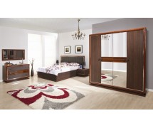 Спальня Аура комплект