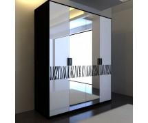 Шкаф 4Д Бася Новая (Нейла) СМ