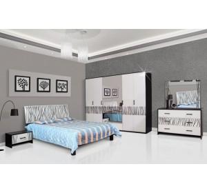 Спальня Бася Новая Нейла Світ Меблів