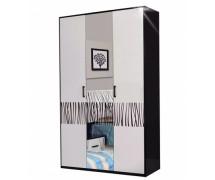 Шкаф 3Д Бася Новая (Нейла) СМ