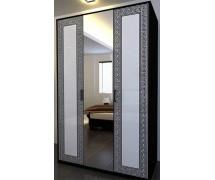 Шкаф 3Д Бася Новая Олимпия