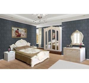Спальня Империя Світ Меблів