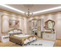 Спальня Кармен Новая набор СМ