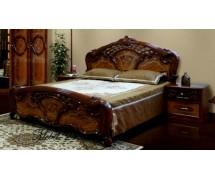 Кровать 2сп Кармен Новая СМ