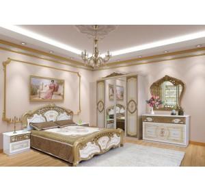 Спальня Кармен Новая Світ Меблів