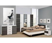 Спальня Круиз набор