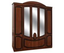 Шкаф 5Д Полина