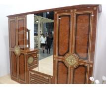 Шкаф 6Д Диана