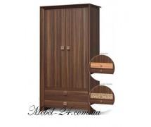 Шкаф 2Д Палермо СМ