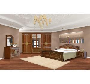 Спальня Диана Світ Меблів