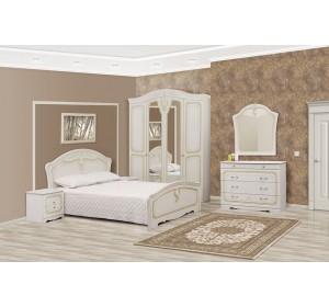 Спальня Луиза Світ меблів