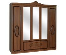 Шкаф 5Д Катрин