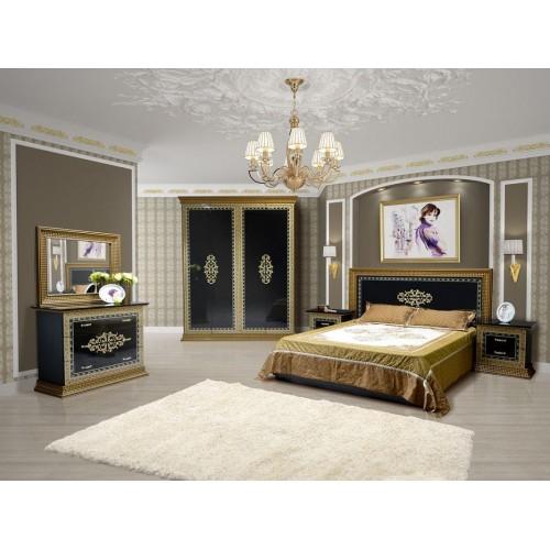 Спальня София люкс комплект