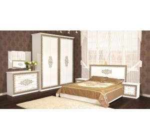 Спальня София Світ меблів