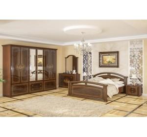 Спальня Алабама Мебель Сервис