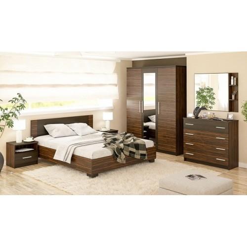 Спальня Вероника комплект