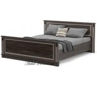Кровать Бристоль Мебель-Сервис