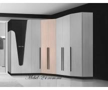 Шкаф угловой 960 Арья МФ