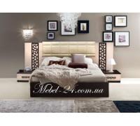 Кровать Селеста 180 МФ