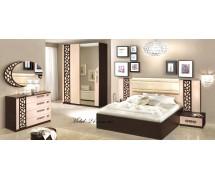 Спальня Селеста комплект МФ