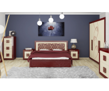 Спальня Алия 2 комплект