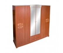 Шкаф 2,3 Катерина