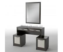 Будуарный столик БС-16