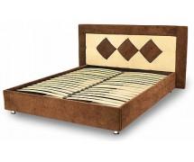 Подиум кровать 10