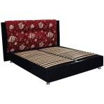 Подиум кровать 1