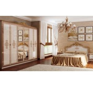 Спальня Дженифер Миромаррк