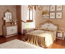 Спальня Дженифер Радика Беж