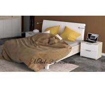 Кровать Верона с мягкой спинкой