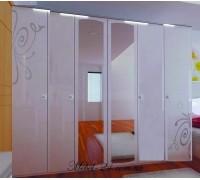 Шкаф Богема 6Д