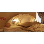Кровать 2сп Лола МДФ 1.8