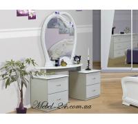 Туалетный столик Лола 4ш