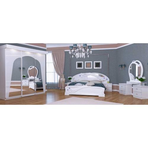 Спальня Лулу МДФ комплект