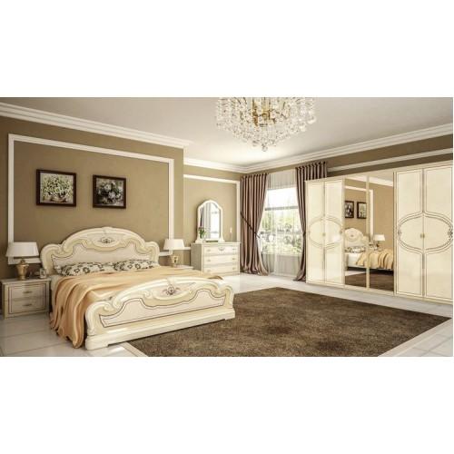 Спальня Мартина Радика Беж комплект