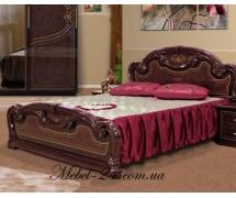 Кровать 2сп Мартина 1.8